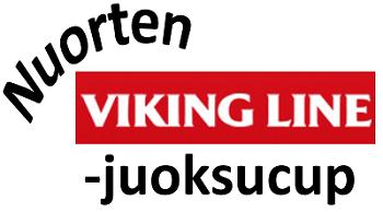 VL-juoksucup logo